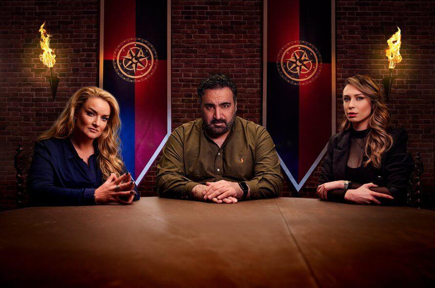 RTL 4 hit De verraders